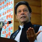 Imran Khan gets vote of confidence as opposition stays away